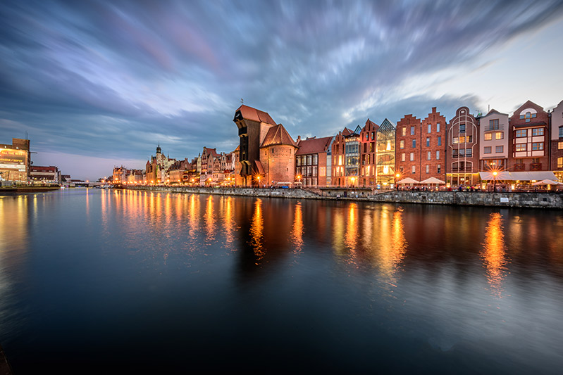 Urban and Landscape Photography